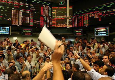 compra venta de acciones