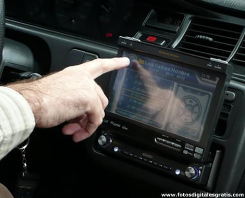 Apple, Google y el automóvil