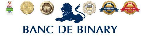Bonos al operar en Banc deBinary
