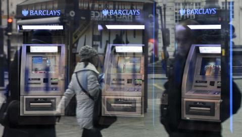 Barclays deja de operar en España