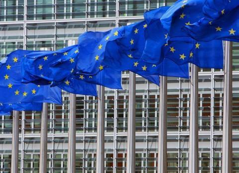 Bruselas y Google