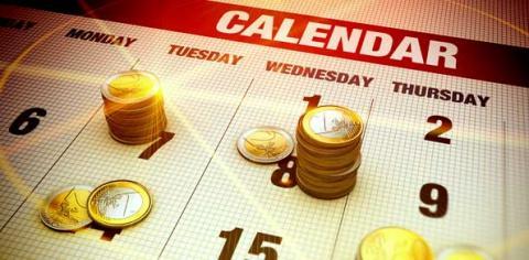 Calendario economico de opciones binarias