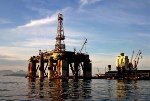 Crisis gaza y petróleo