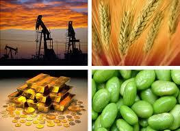 La crisis en Ucrania y las commodities