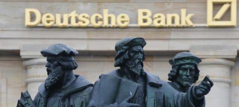 Deutsche bank y los 12.000 del Ibex