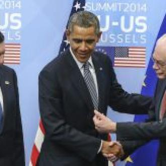 EE. UU., el gas y Europa