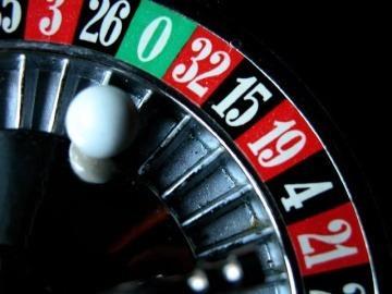 estrategia martingala en los juegos de azar