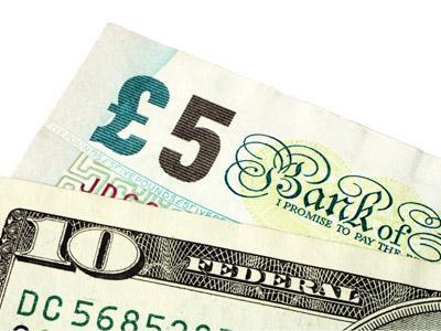 Estrategia con pares de divisas