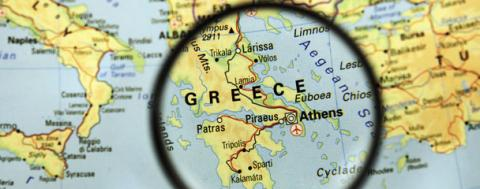Operar en Europa y elecciones en Grecia
