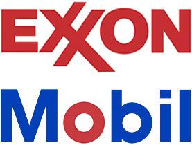 ExxonMobil y binarias