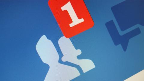 Facebook para el trabajo