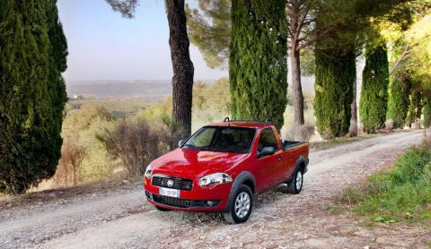 Fiat deja Italia