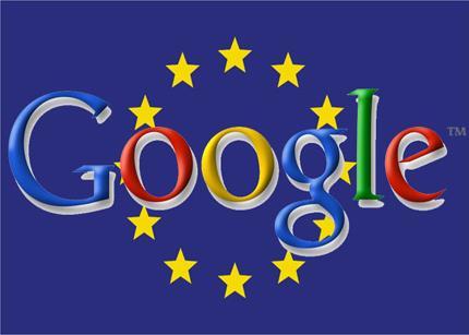 Google y Europa