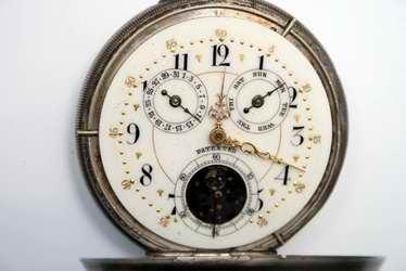 Suiza pone en peligro su industria relojera