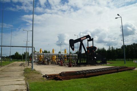 opciones binarias petroleo