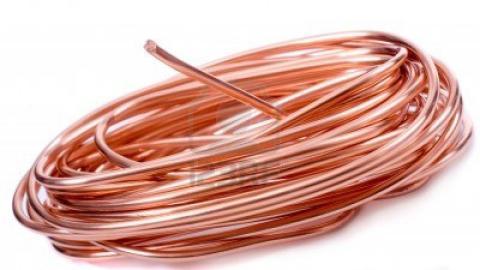 ¿Por qué operar en cobre?
