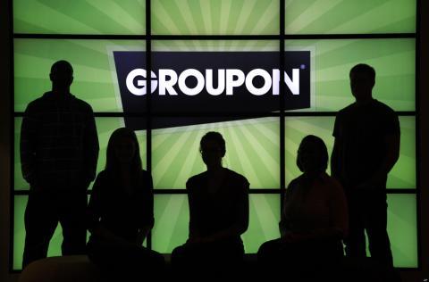 Operar en Groupon