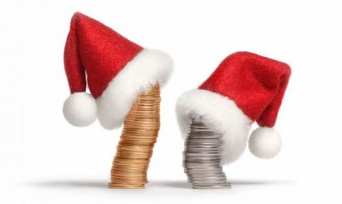 Operar en el Ibex en Navidad