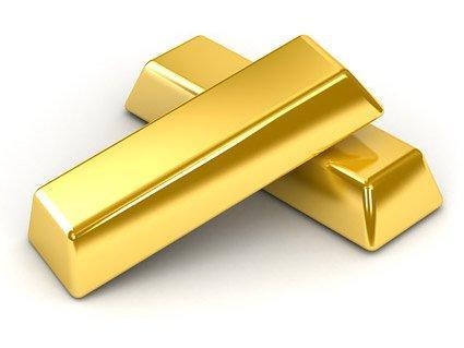 Operar en el oro