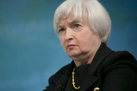 A la espera de la Fed