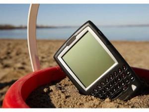 Operar desde el smartphone en Any Option