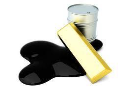 Los dos oros: el oro y el petróleo