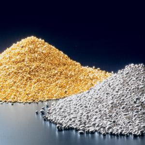 invertir en oro y plata