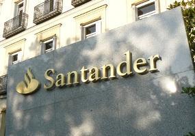 Las prejubilaciones y el Santander