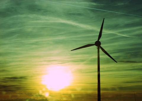 Las renovables del Ibex van a Wall Street