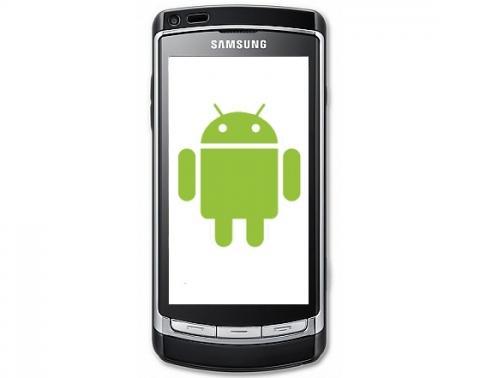 Samsung, Google y Option Fair
