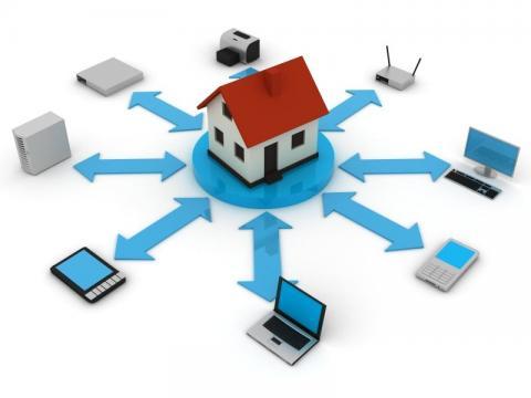 Las tecnológicas y la domótica