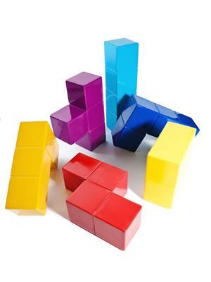 el euro y el tetris