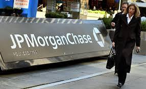 Invertir en JP Morgan Chase