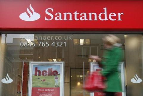 Operaciones Banco Santander