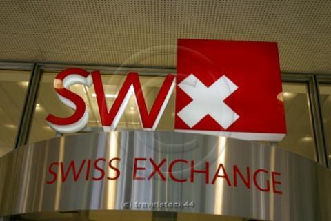 Suiza libera al franco y operar en binarias