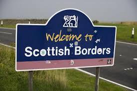 Valores beneficiados Escocia